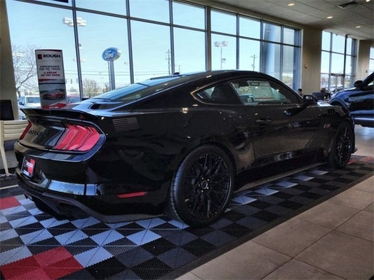 2020 ford mustang gt premium roush stage 3 akron oh oh medina oh parma oh canton oh ohio 1fa6p8cf9l5121711 2020 ford mustang gt premium roush stage 3